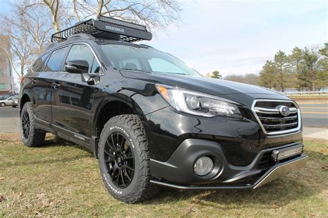 subaru outback lift kit outback lift kit gallery ct subaru attention to detail
