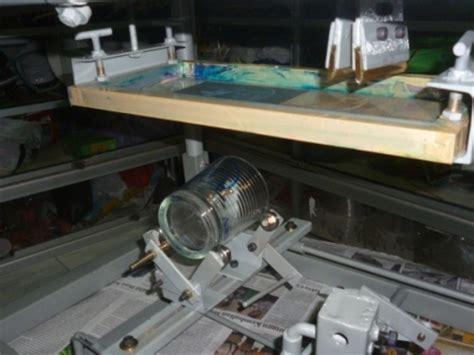 Gelas Plastik Ala Aqua 220ml toko jual mesin sablon gelas manual 081 93 800 3689 produsen alat sablon gelas silinder