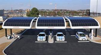 Electric Cars Battery Stations Solar Powered Charging Stations To Keep Your Ev Commutes