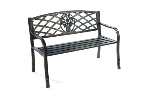 metal garden benches best 25 metal garden benches ideas only on what is model 4