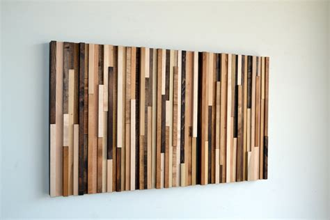 wooden wall hanging wood wall art wood art reclaimed wood art wall