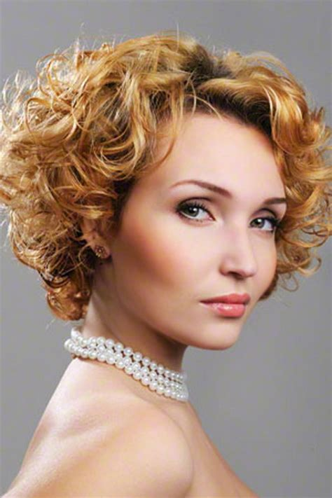 curly hairstyles images best short hairstyles for curly hair