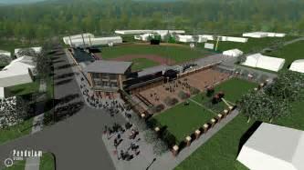 Pro Curb Appeal - athletic park renovation wausau wi pendulum s blog