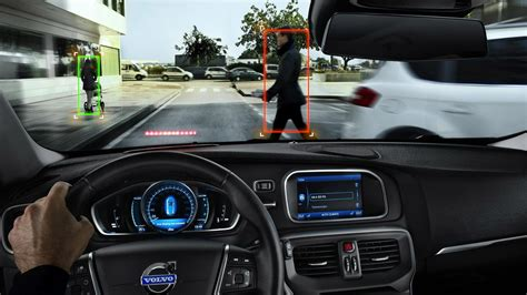 Volvo 2020 Safety Goal by Volvo Predicts Crash Proof By 2020