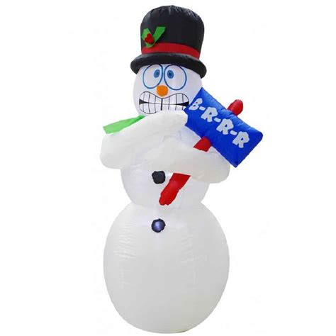 Home Depot Inflatable Outdoor Christmas Decorations by Christmas Inflatables Best Images Collections Hd For