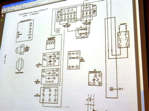 hvac wiring schematic exercises wiring diagram manual