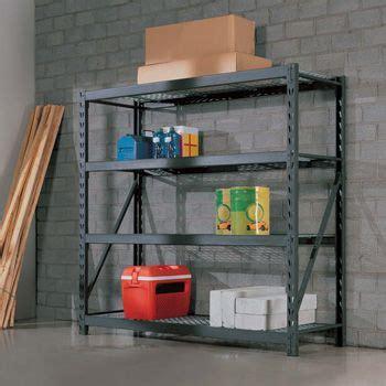 wide whalen industrial rack costco