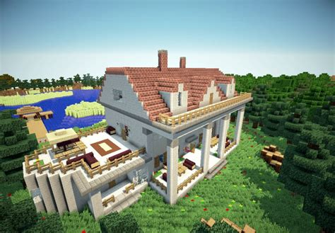 notebook house the notebook house minecraft project