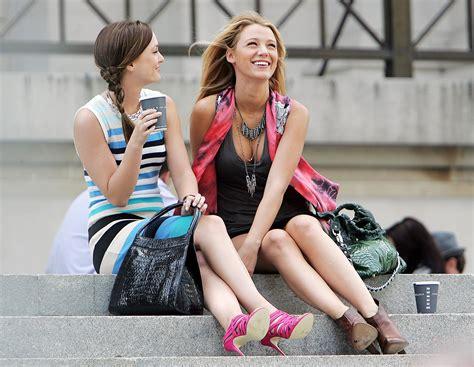 black gossip news issa rae s all black gossip girl revival instyle