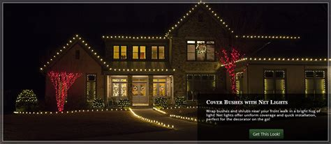 lights decorating outdoor yard decorating ideas