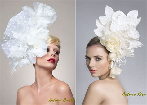 haute wedding fascinators bridal accessories