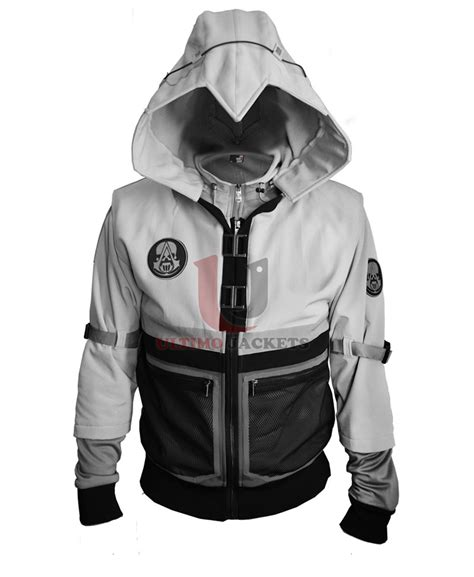 Jaket Gamers gaming jacket the recon assassin s creed jacket