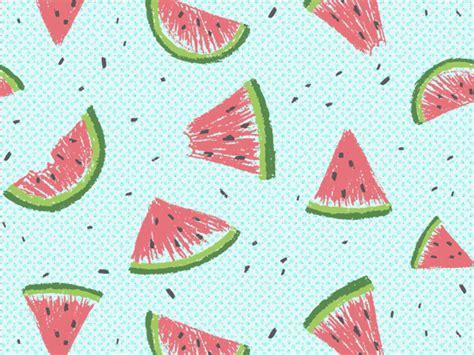 watermelon pattern tumblr watermelon pattern tumblr