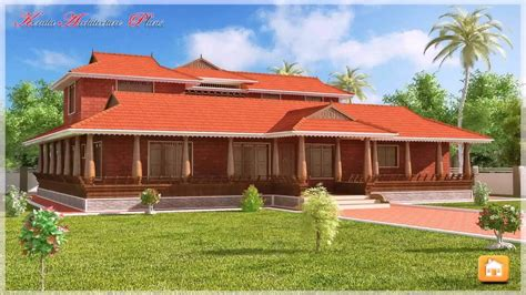kerala home design nadumuttam kerala style house plans nadumuttam youtube