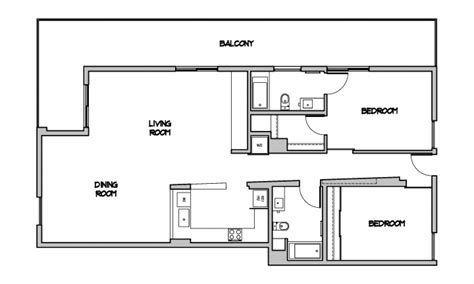 modern contemporary floor plans modern open floor plans contemporary floor plan