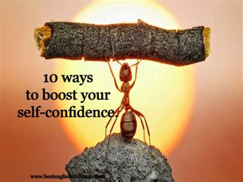 10 Effective Ways To Boost Your Self Confidence by 32 Best General Knowledge Images On