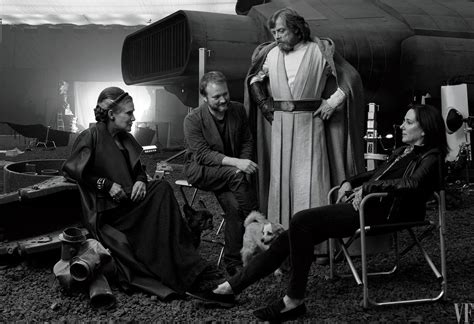 new wars the last jedi bts images cosmic book news