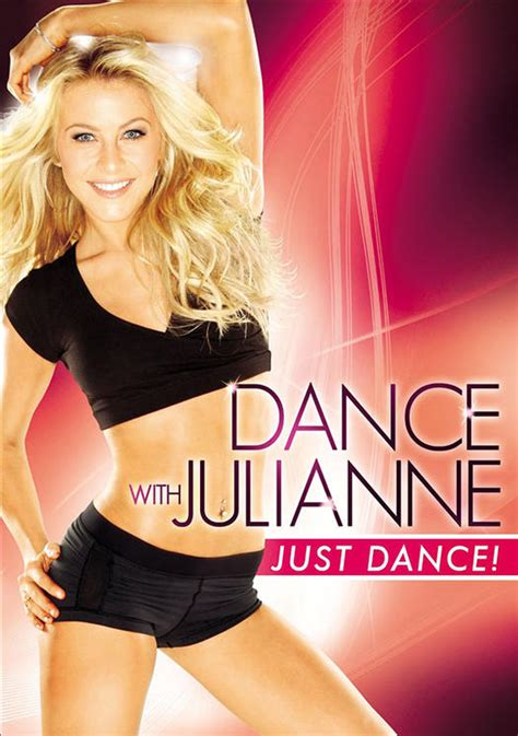 why does julianne hough have so much brown in her blonde hair the best workout dvds of 2011 fitness magazine