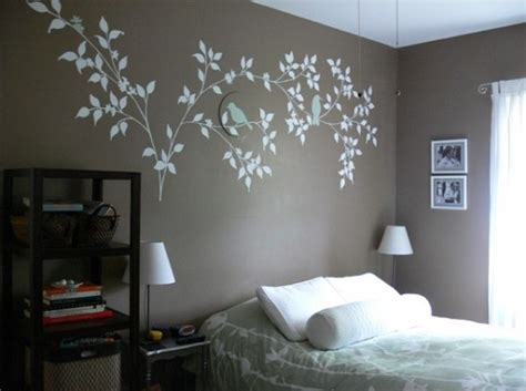 Wall Decorating Ideas For Bedrooms | 7 bedroom wall decorating ideas for teenagers home