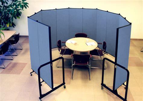 movable conference room tables versatile room divider walls screenflex