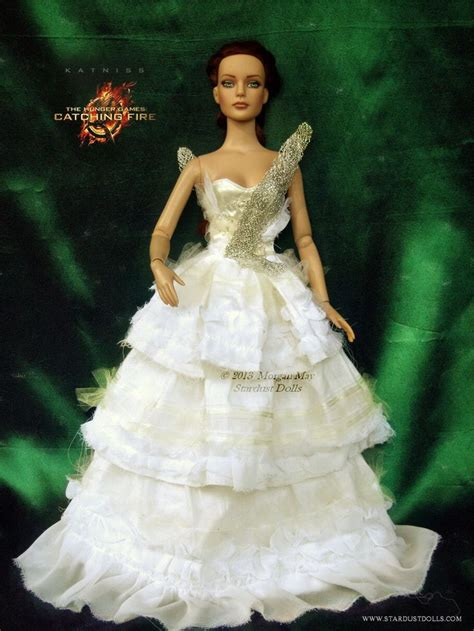 103 best images about hunger games dolls on pinterest