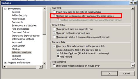 reset user settings visual studio 2012 resharper visual studio 2012 change setting for quot enable