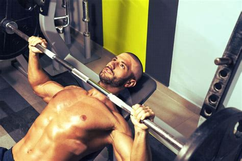 bench press for bigger chest chest workout 101 three ways to a bigger better chest