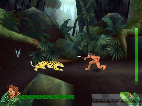 tarzan game download for pc free download full version tarzan pc game free download