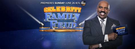 what is celebrity family feud celebrity family feud season two ratings canceled tv