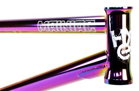 hyper bicycles mainiac jet fuel colorway hyperbmx
