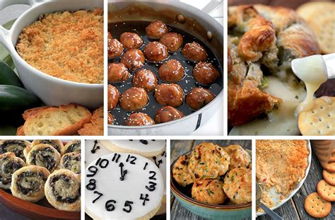 new year dishes recipe 8 new year s recipes