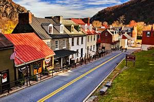 best mountain town to live in va 11 top tourist attractions in west virginia planetware