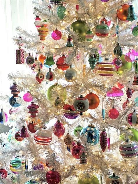shiny bright christmas ideas collecting shiny brite ornaments the cavender diary