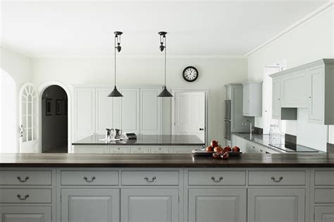 Mad About Grey Kitchens Grey Mad About Beautiful Kitchens