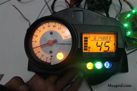 Alarm Untuk Nvl wiring diagram spido satria fu mazpedia