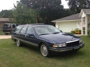 1996 Buick Roadmaster Estate Wagon Sell Used 1996 Buick Roadmaster Estate Wagon Collector S