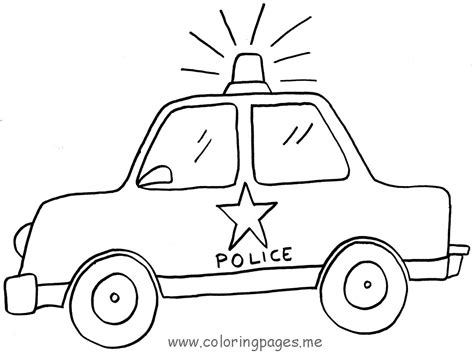 coloring pages of police cars police car coloring pages printable only coloring pages