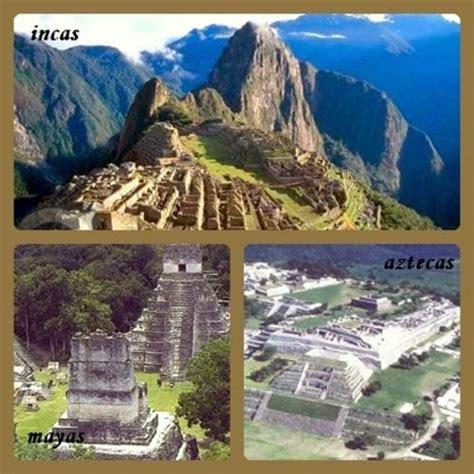 imagenes aztecas mayas mayas aztecas e incas thinglink