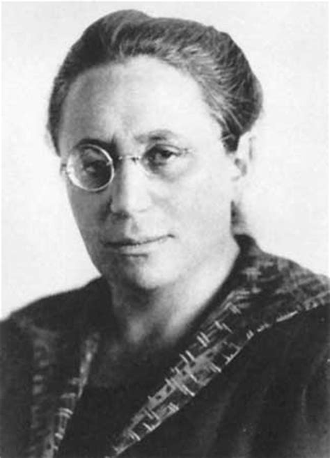 Emmy Noether | biography - German mathematician