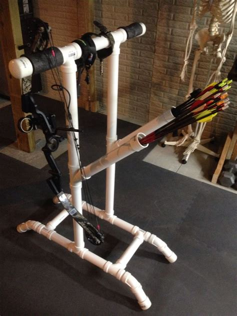 archery bow stand plans 25 best ideas about bow rack on archery