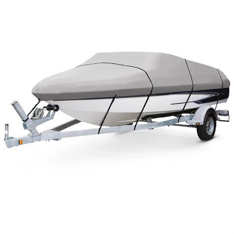 boat cover prices guide gear v hull trailerable boat cover 206145 boat