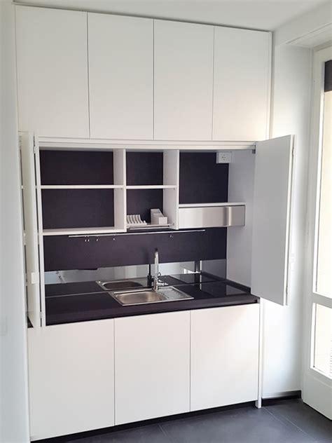 monoblocco cucina ikea mini cucine monoblocco a scomparsa progettate per piccoli