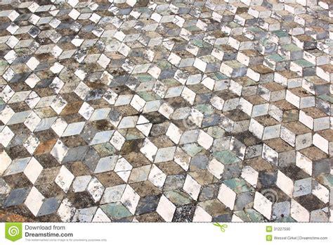 pavimenti geometrici pavimento geometrico modello a pompei antica italia