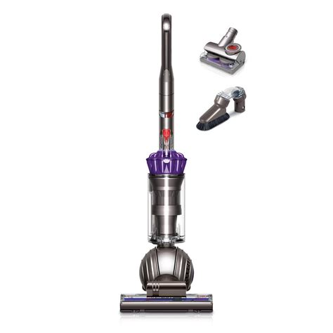 dyson vaccum dyson slim animal upright vacuum cleaner purples