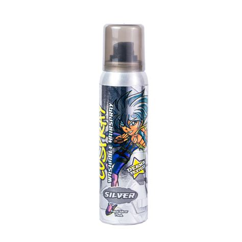 buy cospray washable hair color spray 75ml philippines