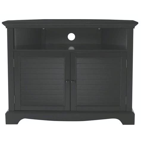 Home Decorators Tv Stand Home Decorators Collection 40 In W Corner Tv