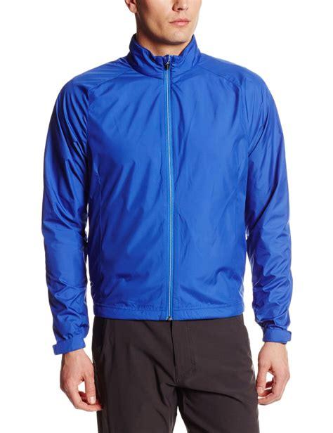 Vest Zipper Winner Is Coming Zero Clothing zero restriction mens cloud zip golf jackets