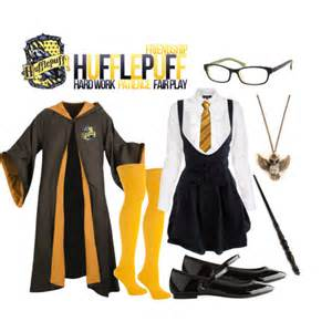 Home Decor Uk Online hufflepuff uniform polyvore