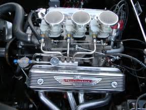 Y Block Ford Ford Y Block Engine Images