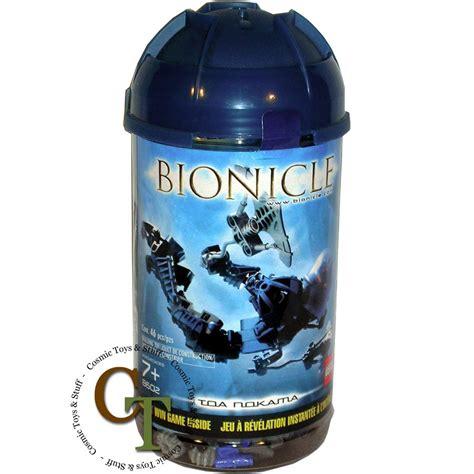 Original Lego Bionicle 8603 Toa Nokama 7 Years lego 8602 toa nokama bionicle